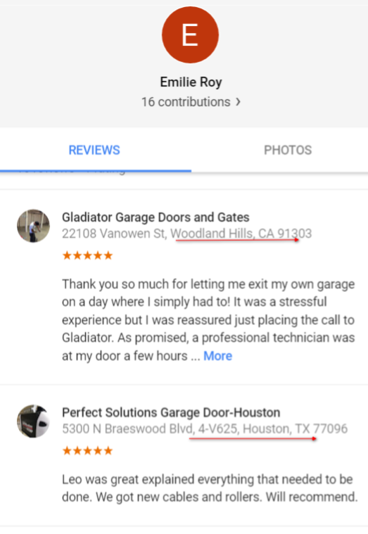957950105eb 2019 The Ultimate Guide to Fighting Spam on Google Maps - Sterling ...