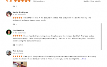 Why Did Google Remove Some of My Reviews?