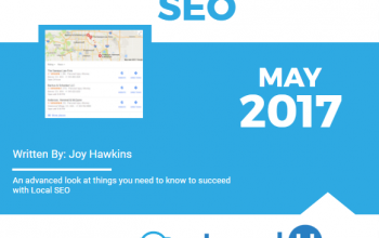 May Updates to The Expert's Guide to Local SEO – What's New?