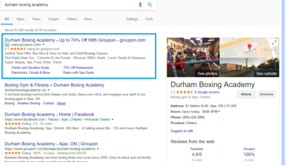 Attention SMBs: Groupon is Targeting Your Existing Customers