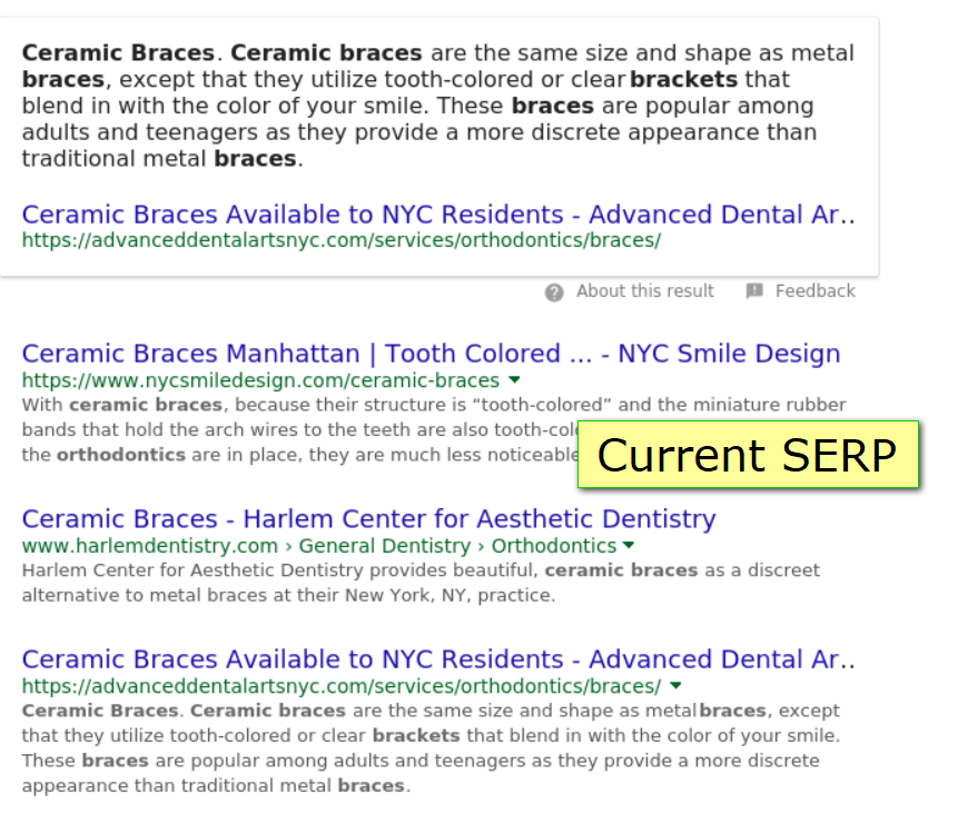 4 Ways the March 9th Algorithm Update Impacted Local Search