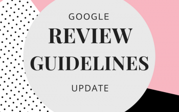 Review-Gating is Now Against the Google My Business Guidelines