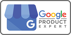 Google Product Expert Badge
