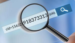 finding a cid number on google sterling sky