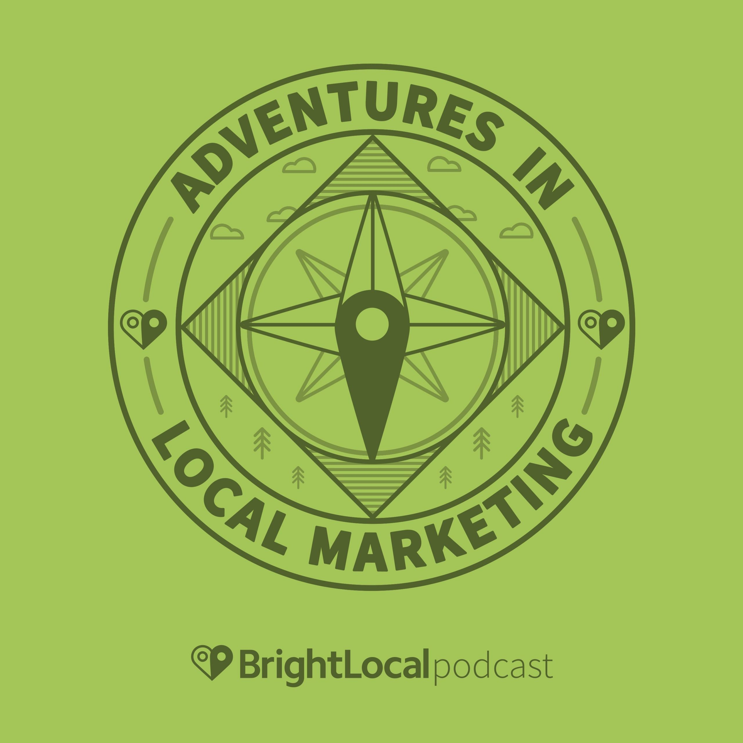 Adventures in Local - BrightLocal Podcast
