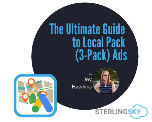 The Ultimate Guide to Local Pack (3-Pack) Ads