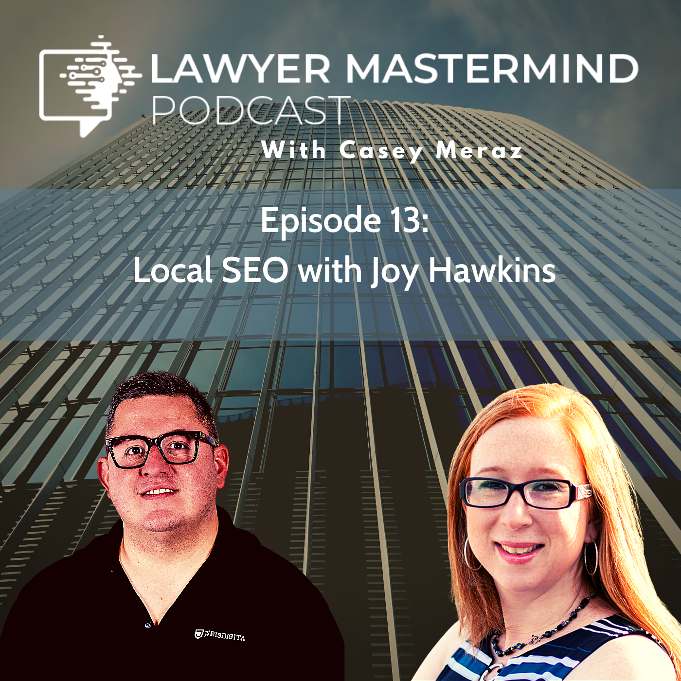 Lawyer Mastermind Podcast