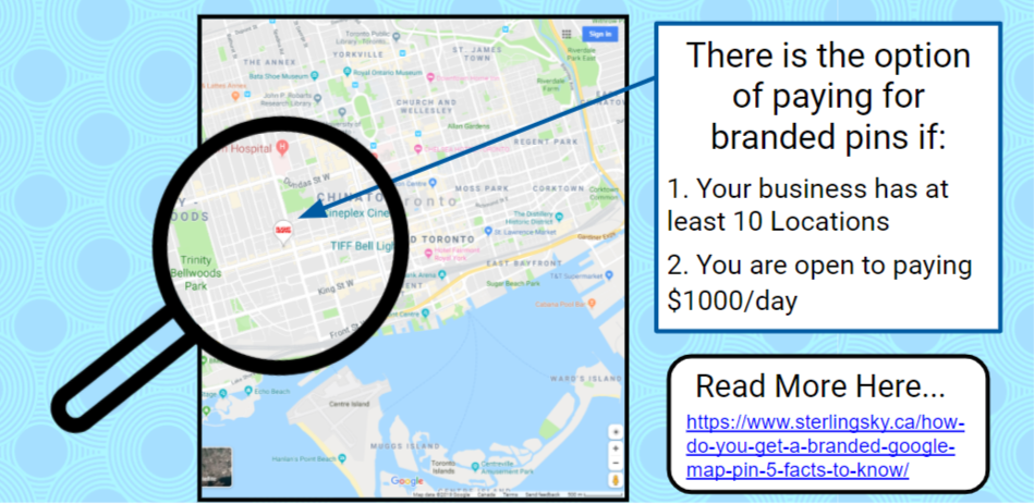 Mapping Your Way to Success - Google Slides_ branded pins sterling sky