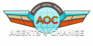 agents of change seo logo sterling sky