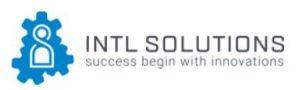 intl solutions logo sterling sky