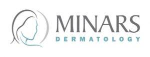 minars dermatology logo